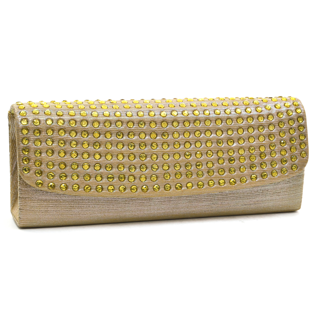 Dasein Dot Studded Evening Clutch at Sears.com
