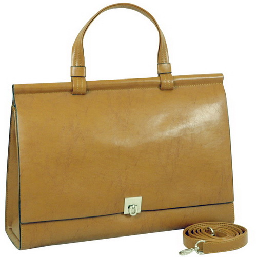 Dasein Women's Designer Briefcase / Business Bag