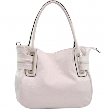 Premium soft Leather like tote bag