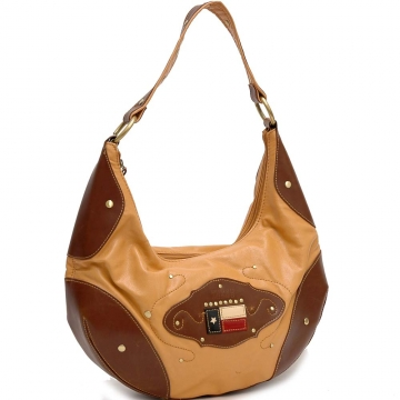 Western Style Shoulder Bag