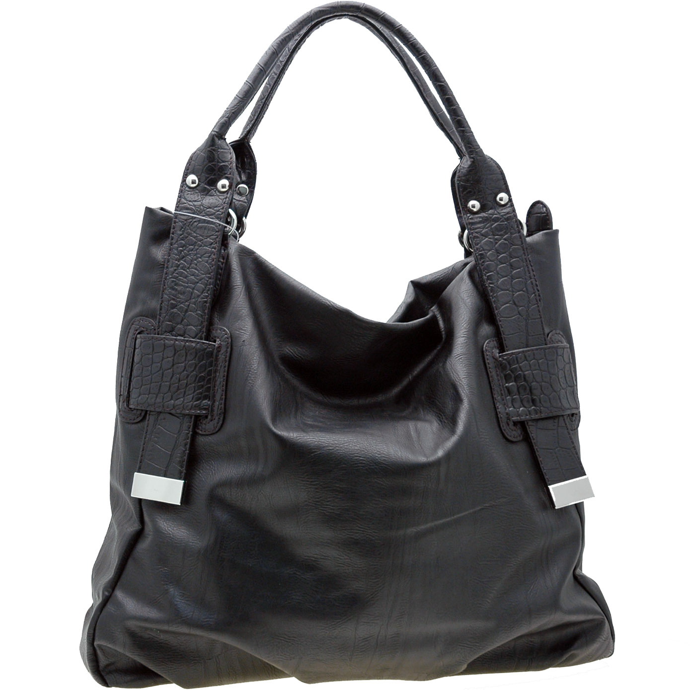 Tall Tote Carry-All Bag