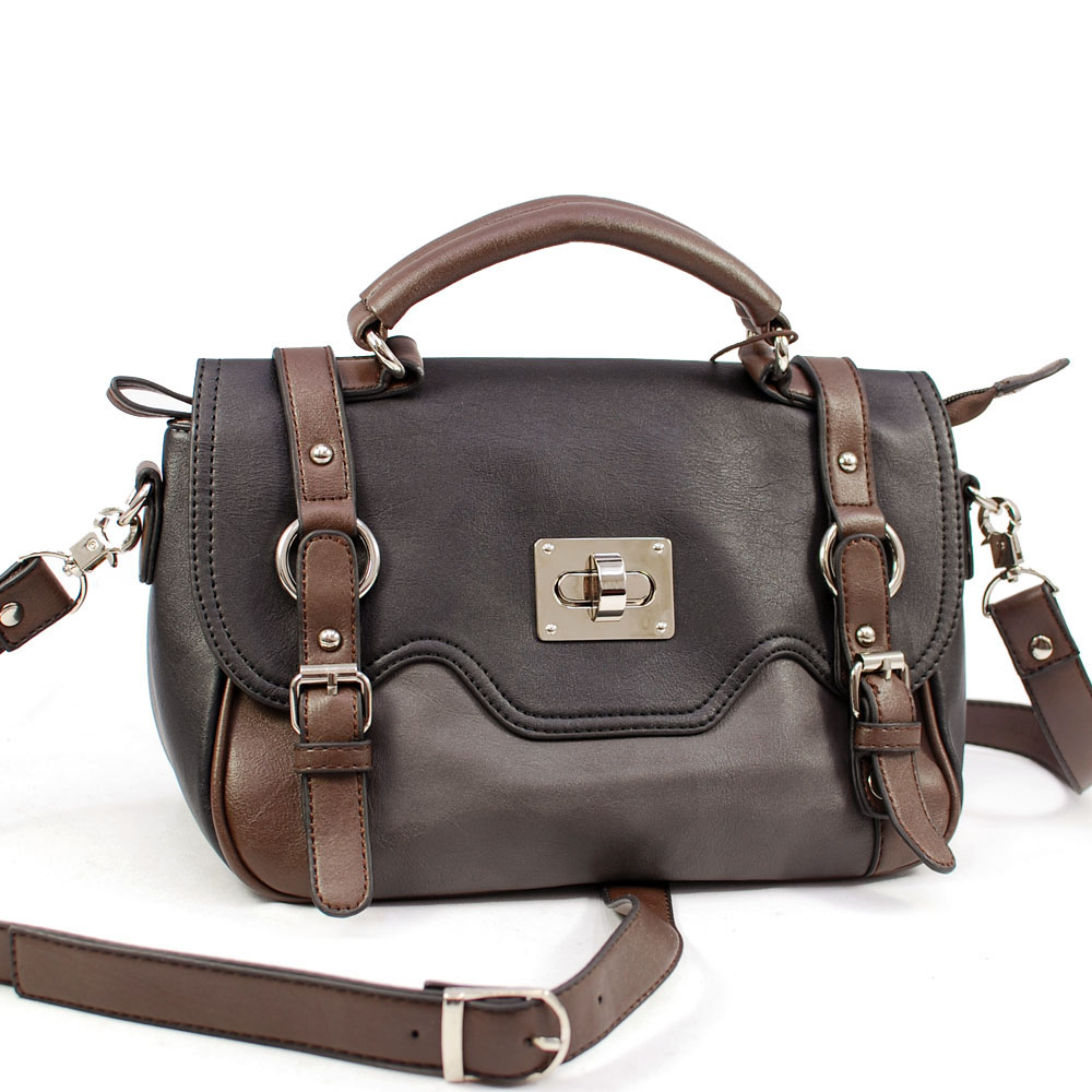Designer inspired crossbody bag