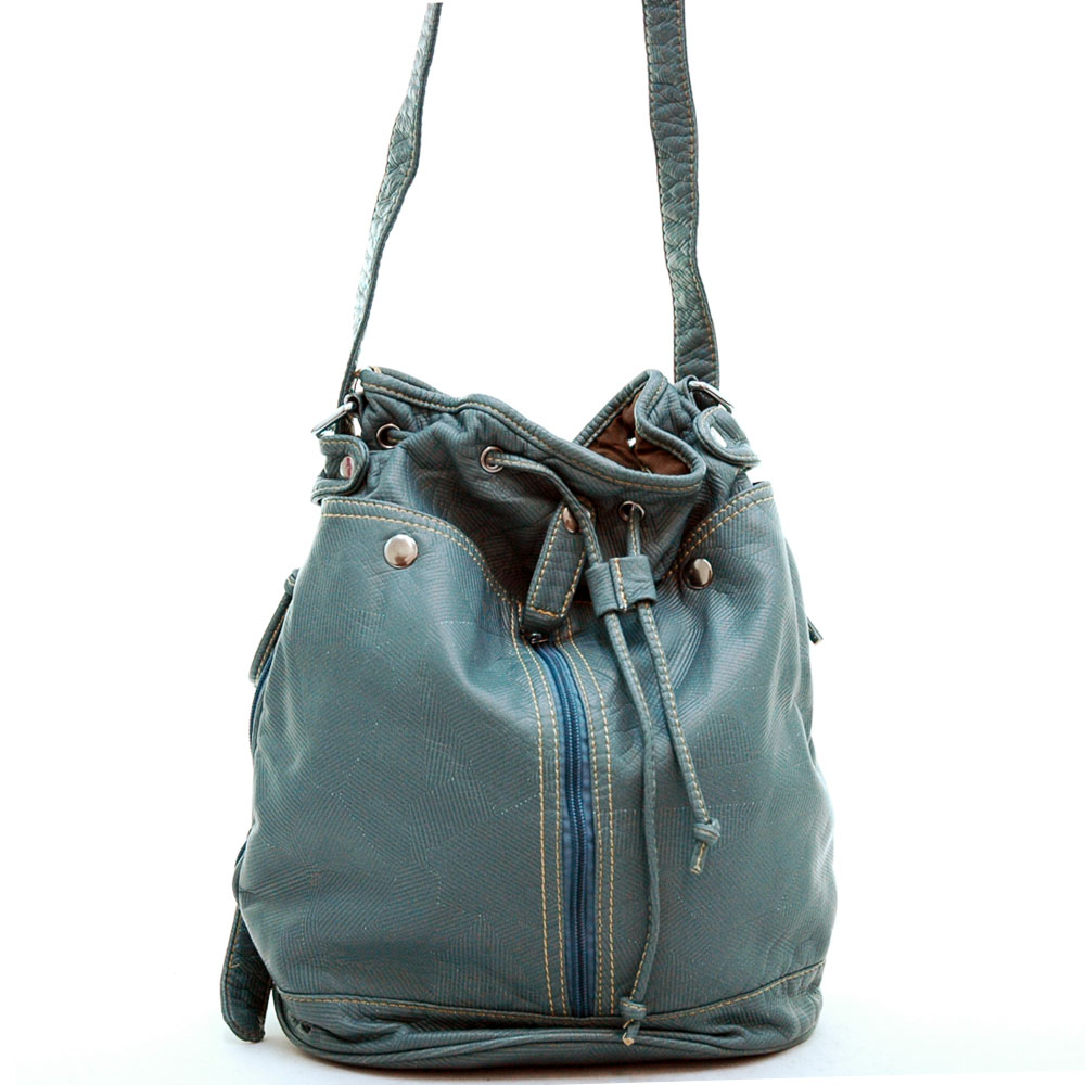 Soft Backpack / Adjustable Belted Straps