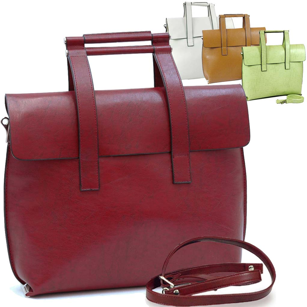 Designer Briefcase Business Bag Handbag