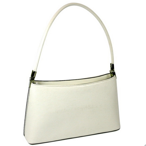 Designer Inspired Fine Textured Shoulder Bag