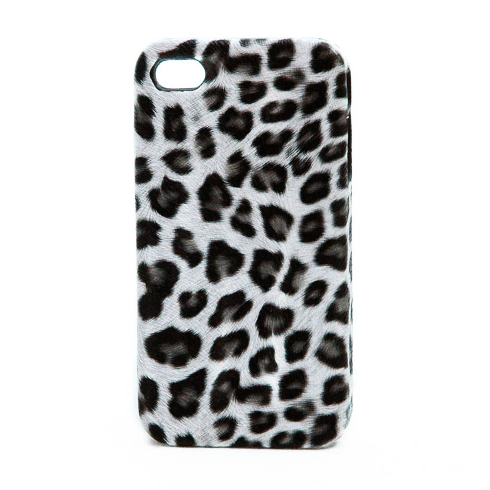 Leopard pattern cell phone iPhone case/ cover