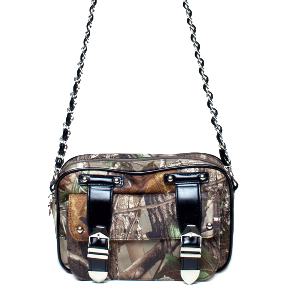Realtree® APG Camo Chain Handle Crossbody