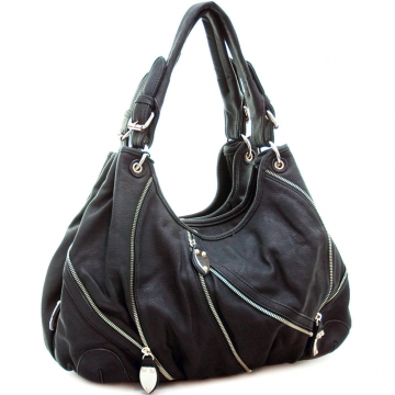Emperia tote bag with tassel