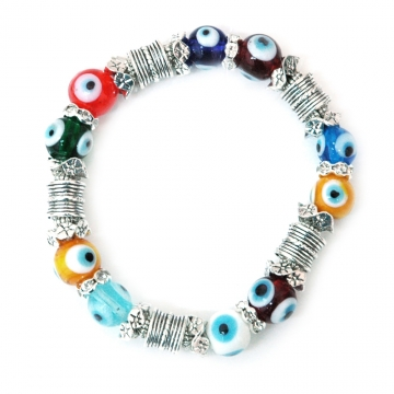 Cyclops Fashion Bracelet