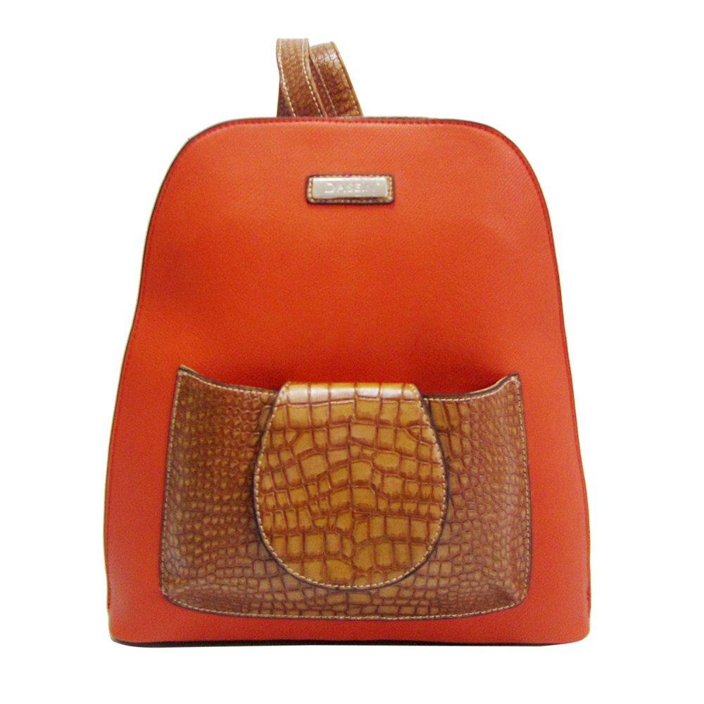 Dasein Croco   Backpack