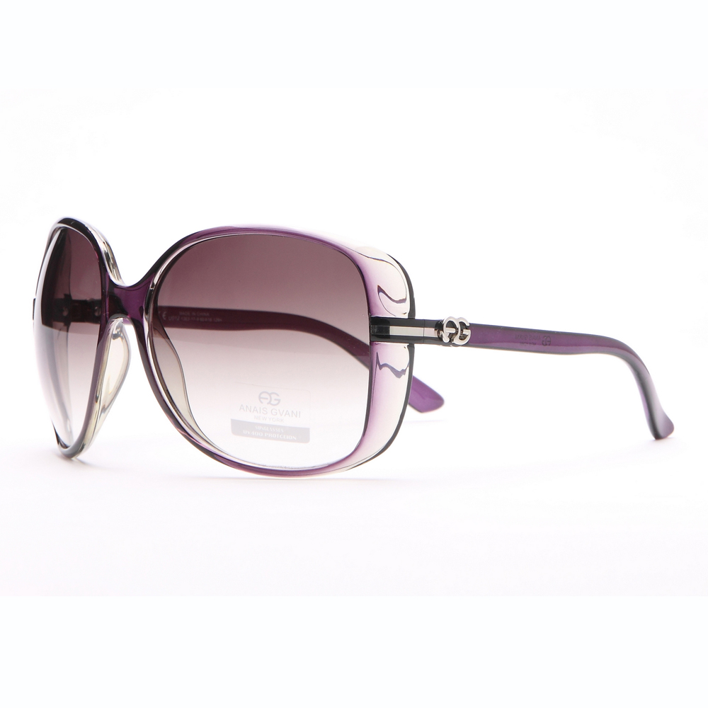 Round Oblong Sunglasses