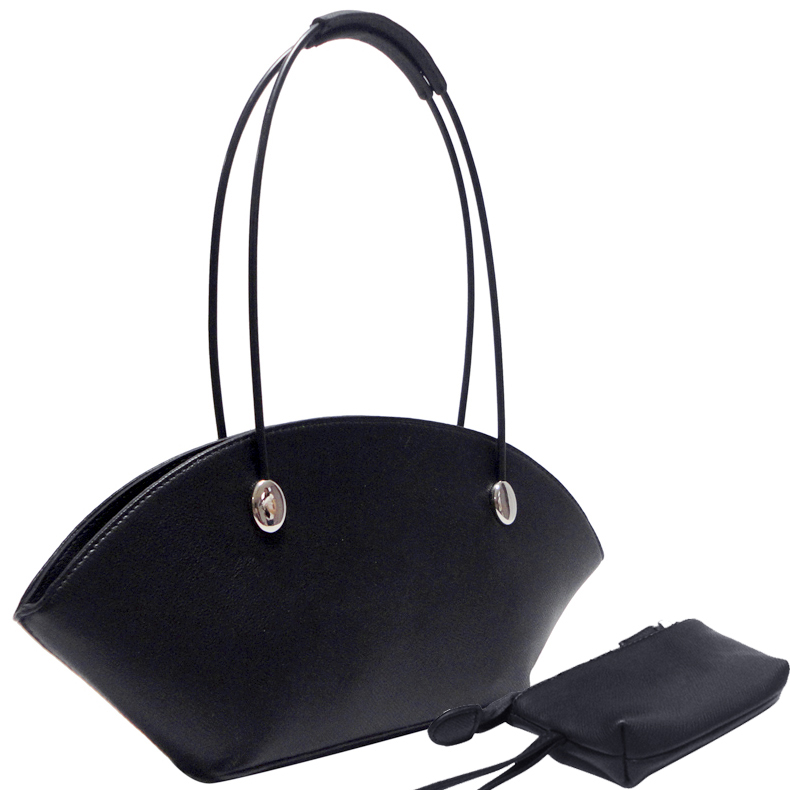 Dasein Fashion Shoulder Bag w/ Bonus Coin Purse