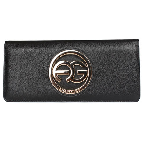 Anais Gvani® Calvert Vaux Park Genuine Leather Wallet