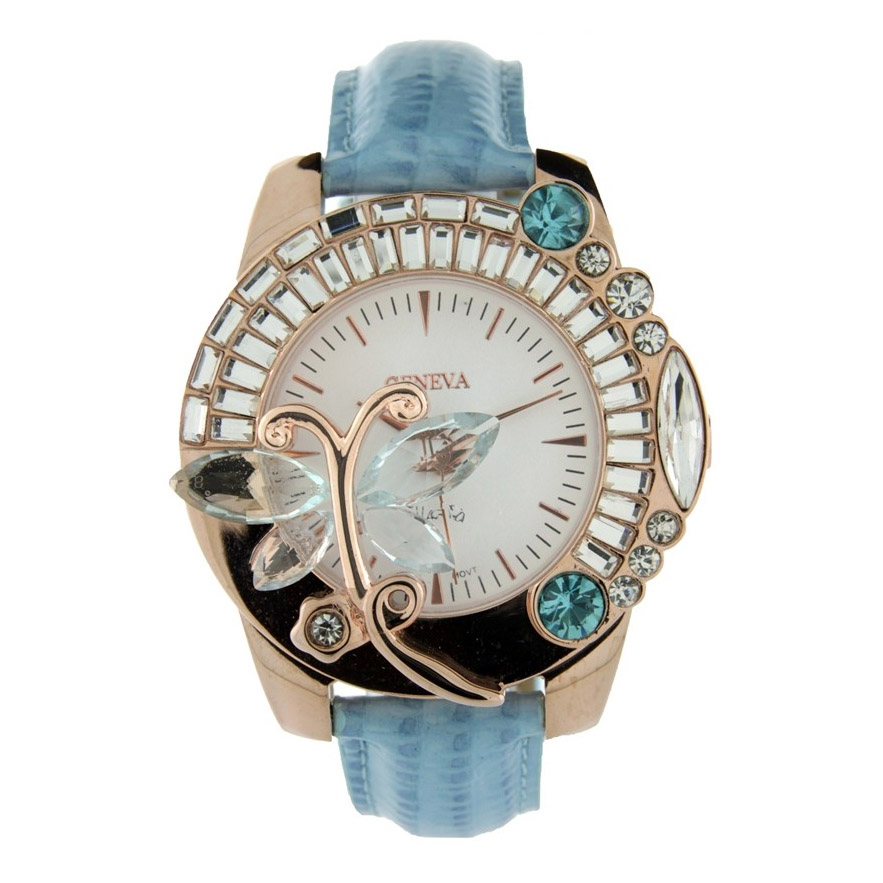 Dasein Esserpenti® Butterfly Watch