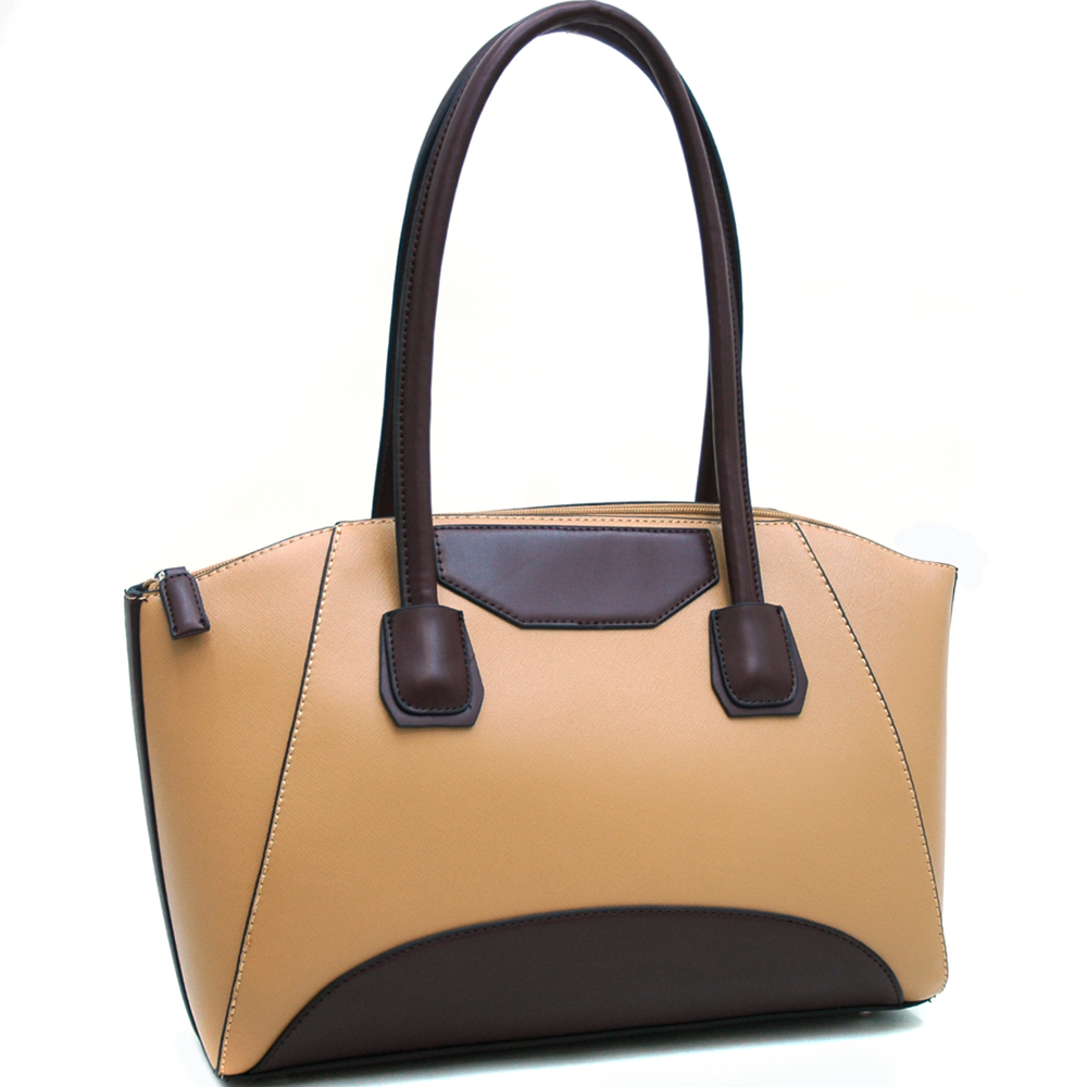 Dasein Mitsein® Convex Top Shoulder Bag