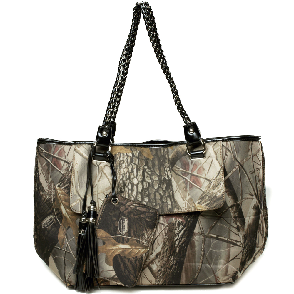 camoufiage bags