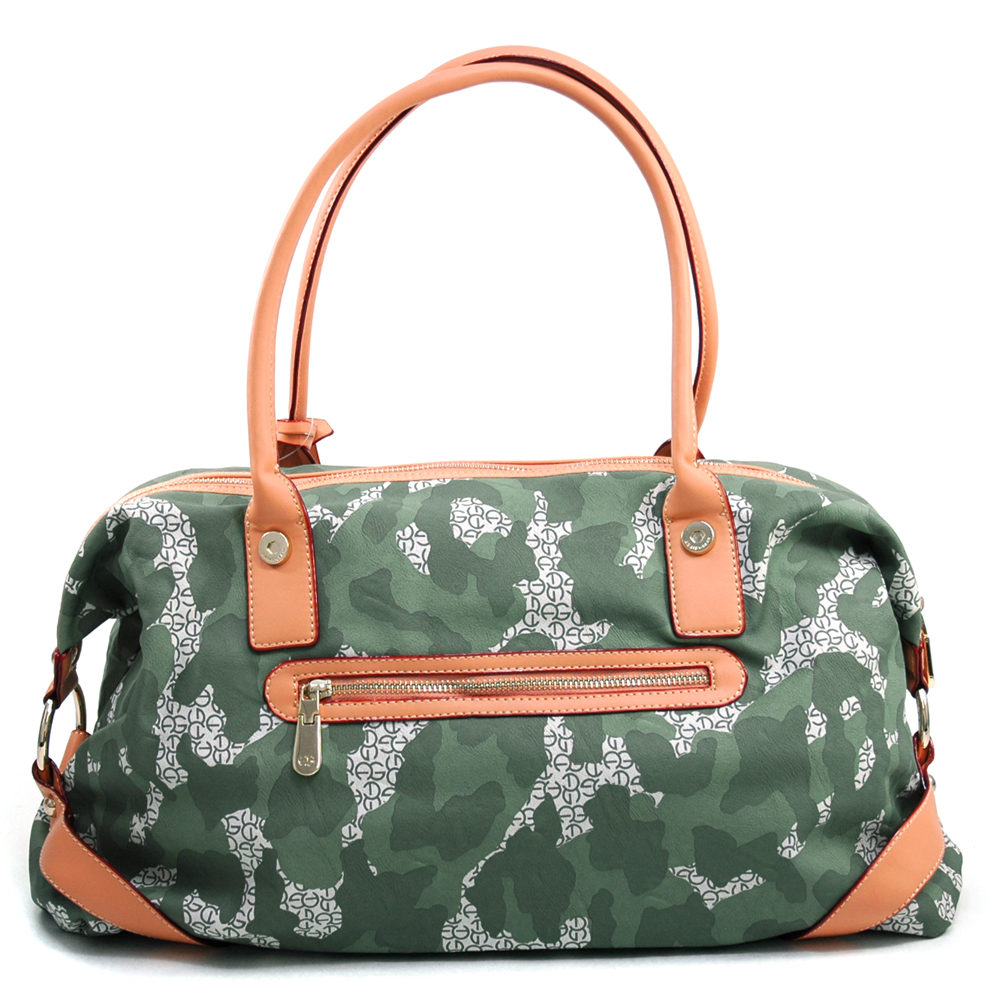 AG Presidio Satchel