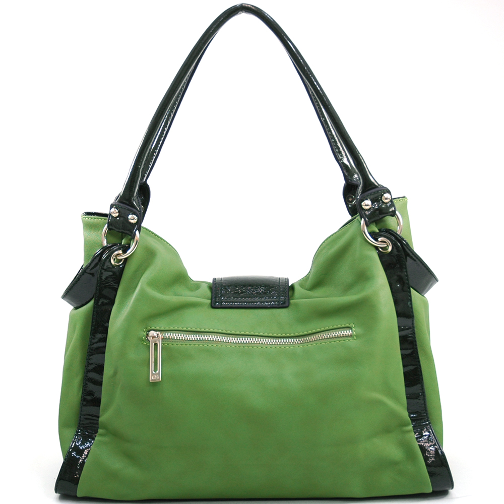 Anais Gvani® Union Square Belted Hobo