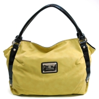 Anais Gvani® Union Square Two-Tone Hobo
