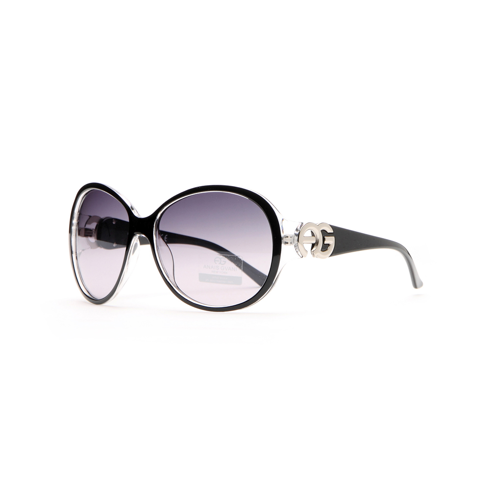 Women's Classic Round Fashion Sunglasses