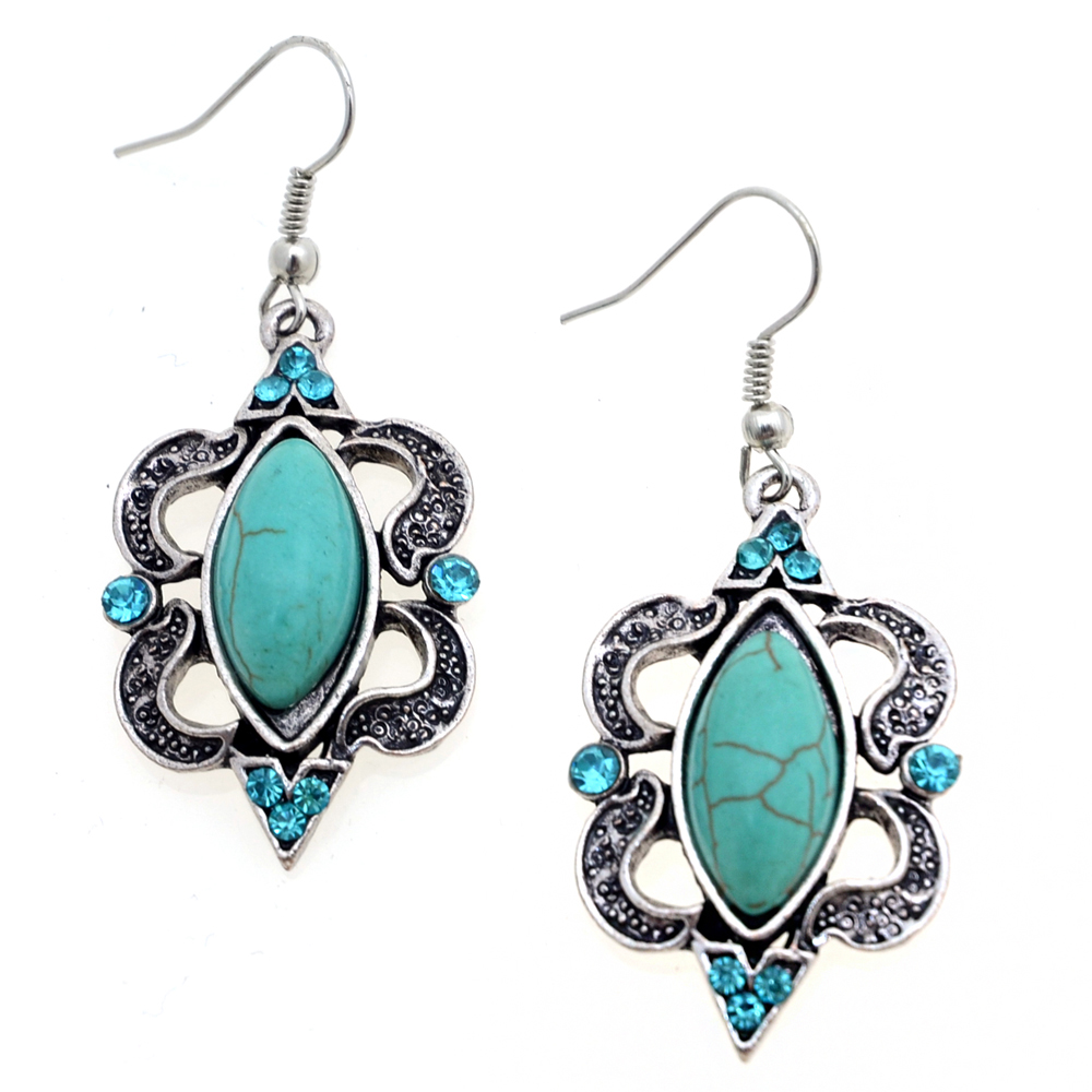 Gypsy Tango Earrings
