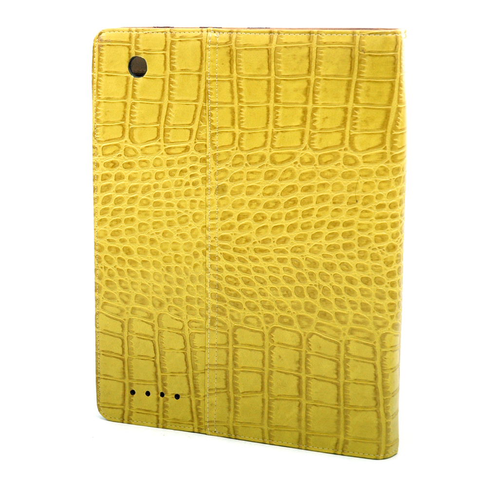 Dasein Kroco® Heavy Croco iPad Case