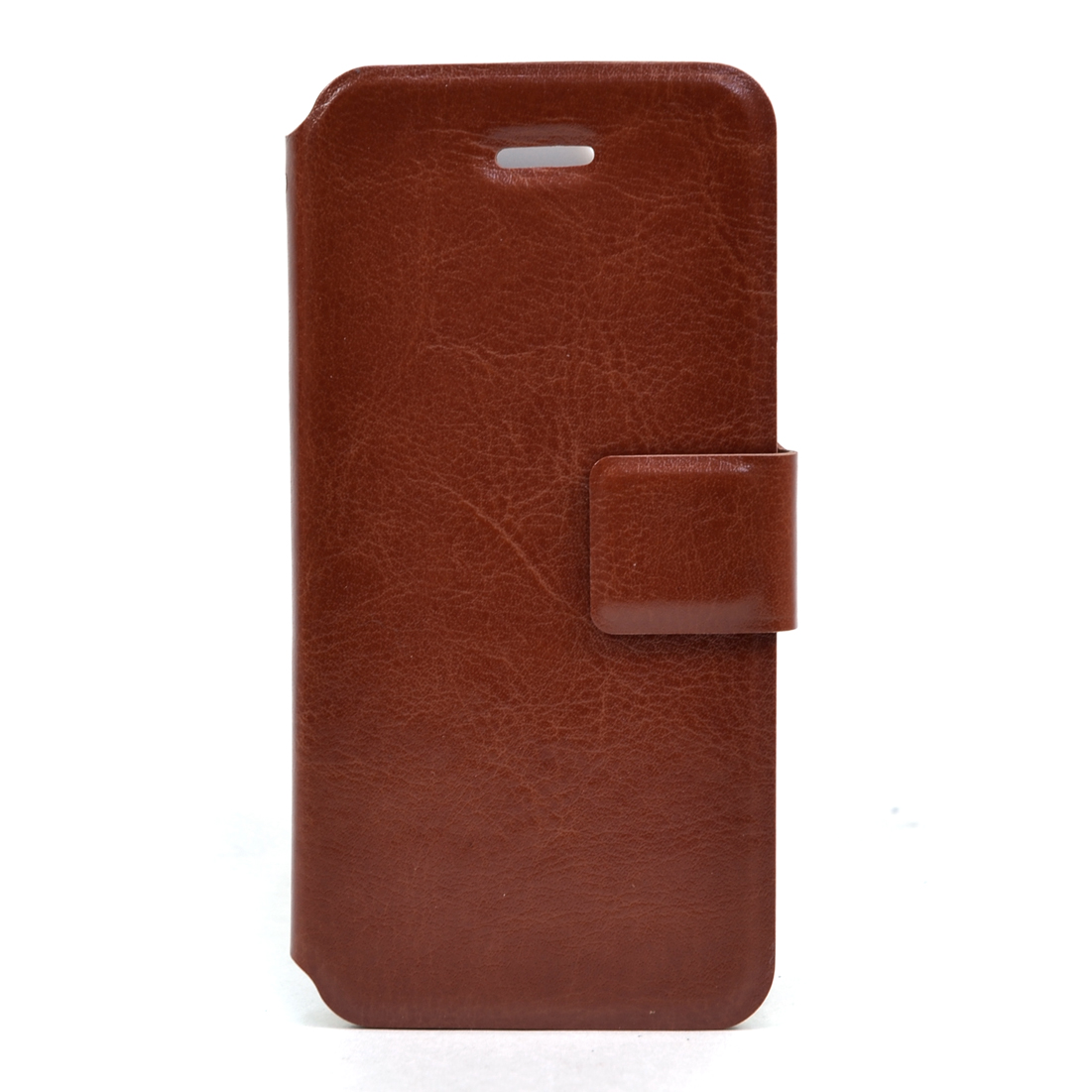 Dasein® Classic Faux Leather Cell Phone Case for iPhone 5
