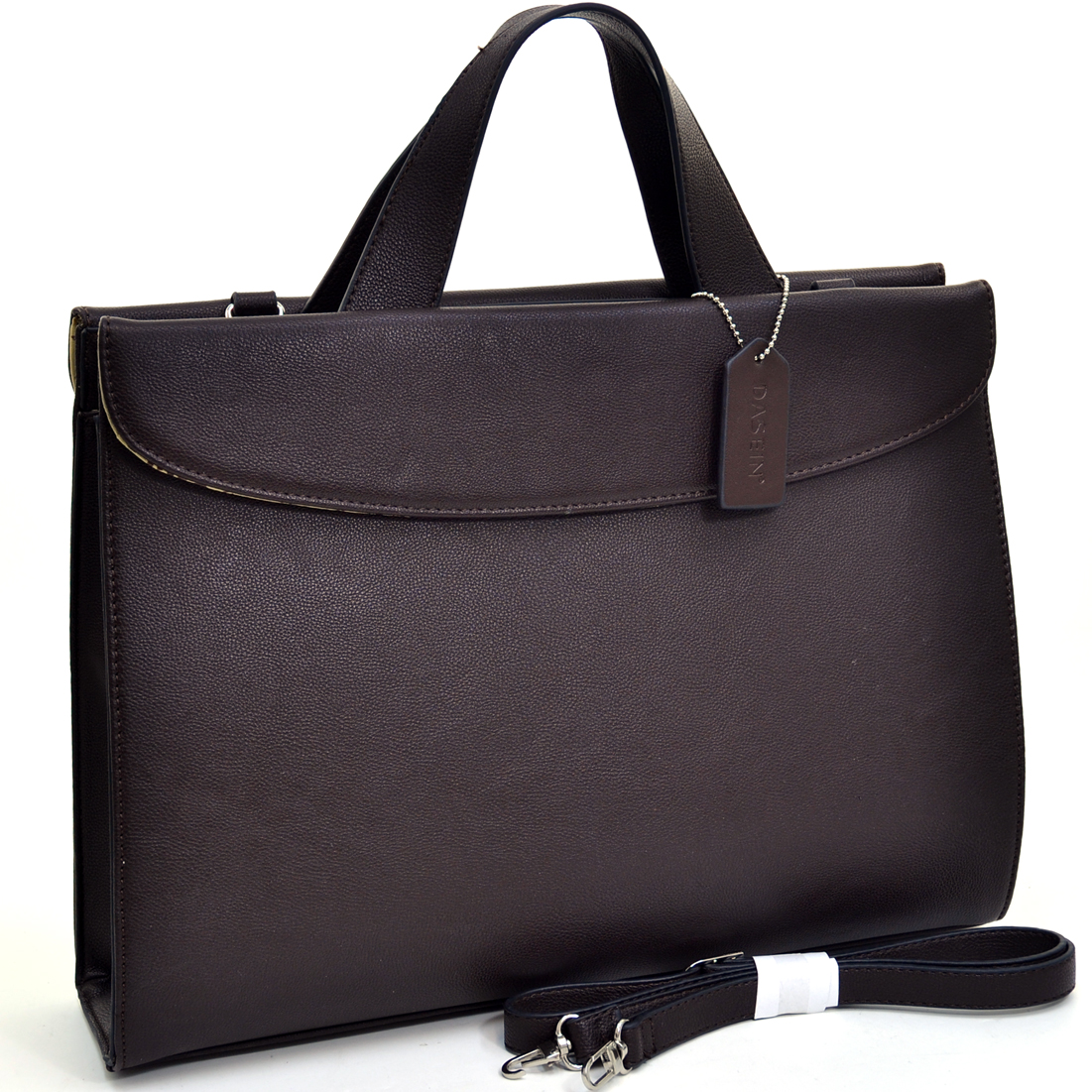 Dasein® Professional Classic Fashion Briefcase