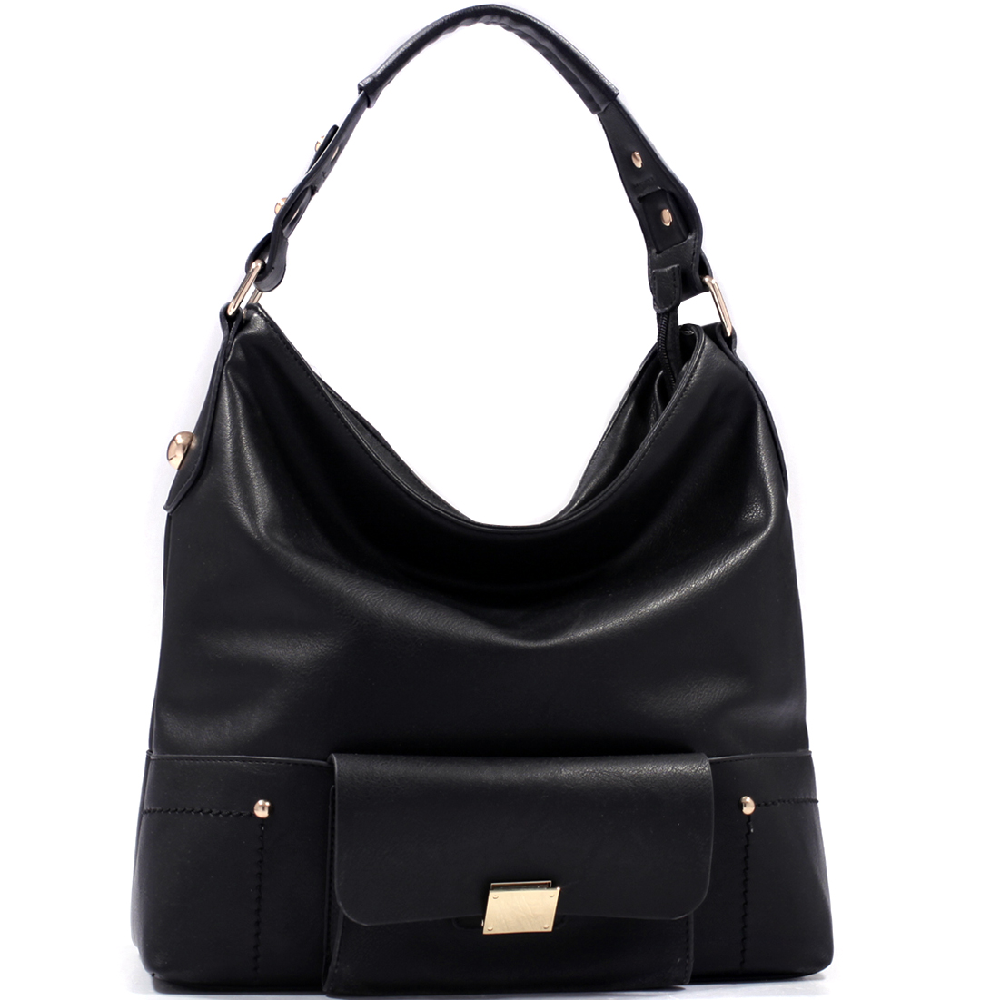 Classic Chic Hobo Bag