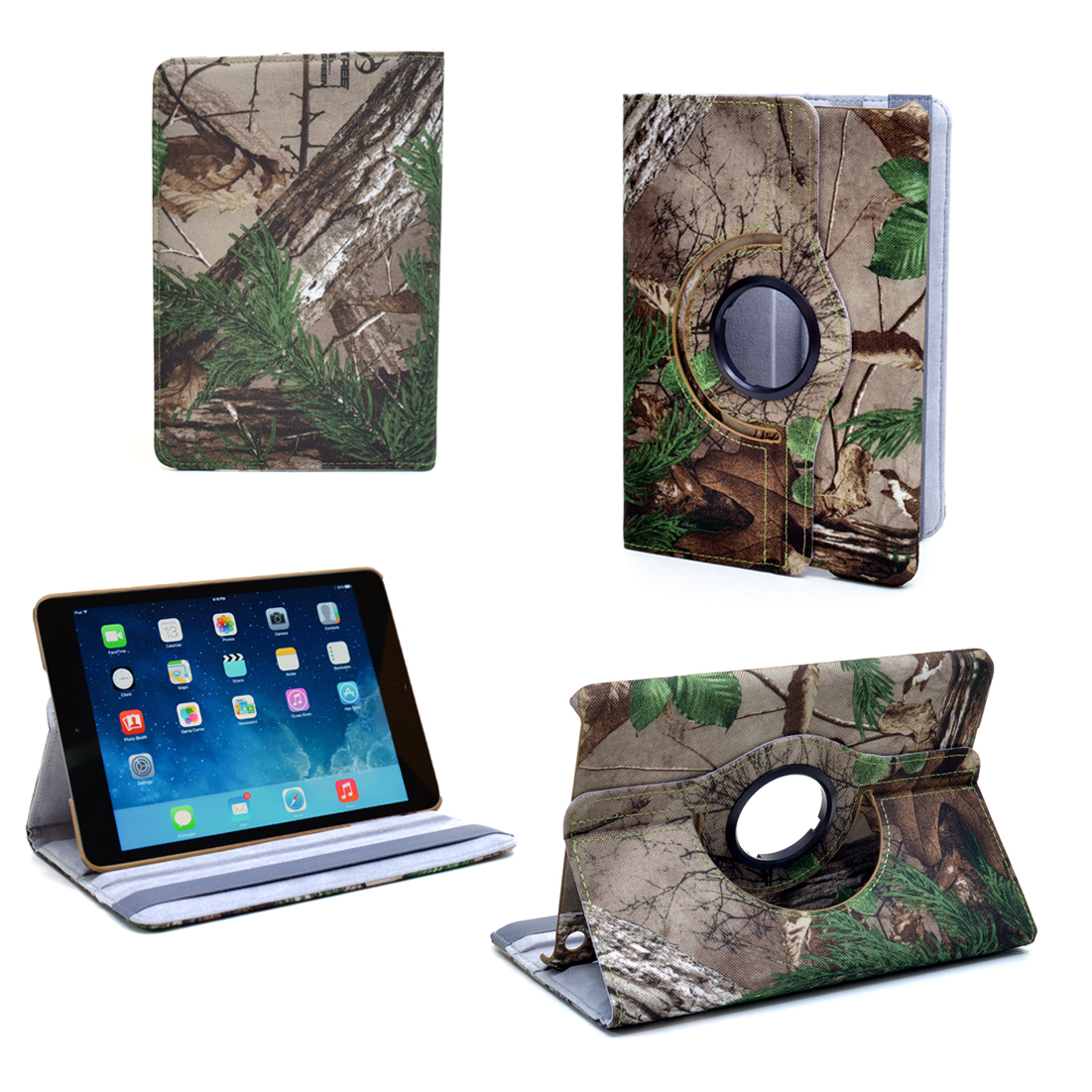 Realtree® Camo iPad Mini 360 Rotation XG