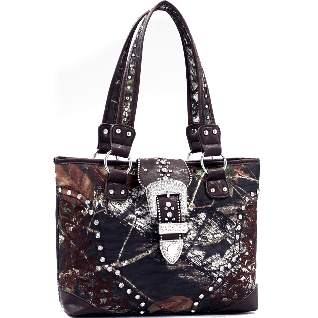 Mossy Oak® Chelsea Mini Tote