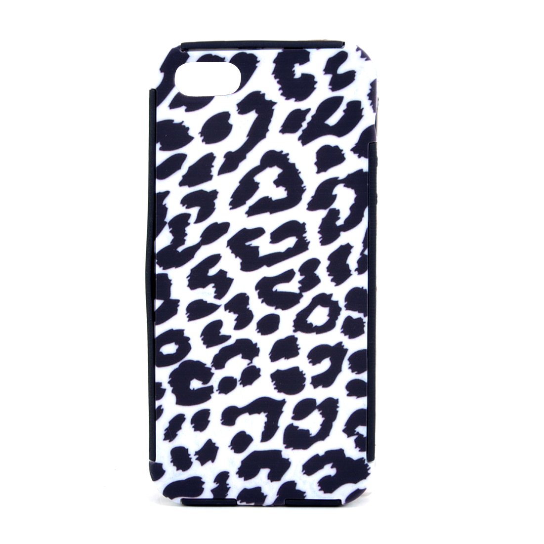 Dasein® Leopard Print iPhone 5 5s 5g Phone Case