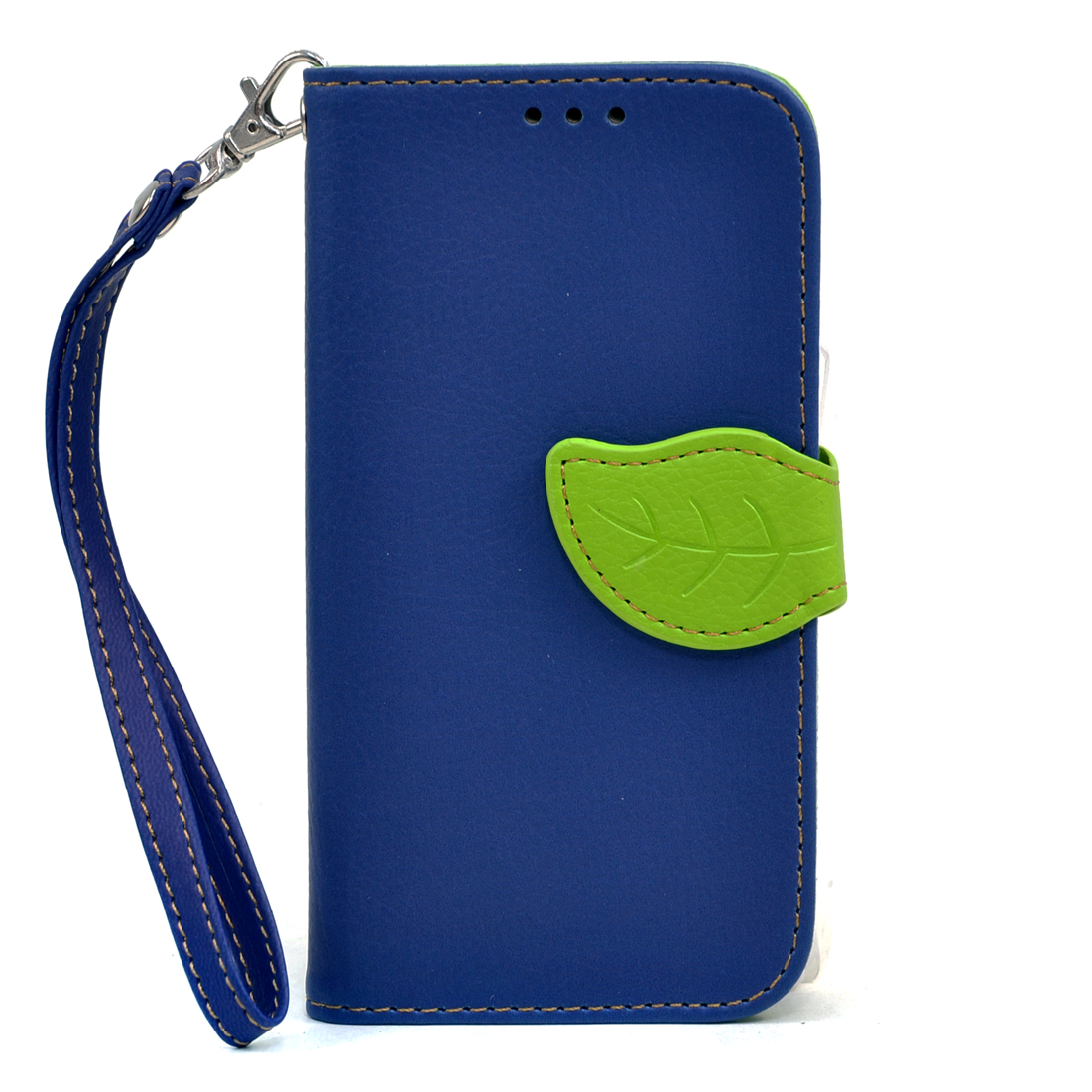 Dasein® Faux Leather Leaf Design Phone Case for Samsung Galaxy Note 3