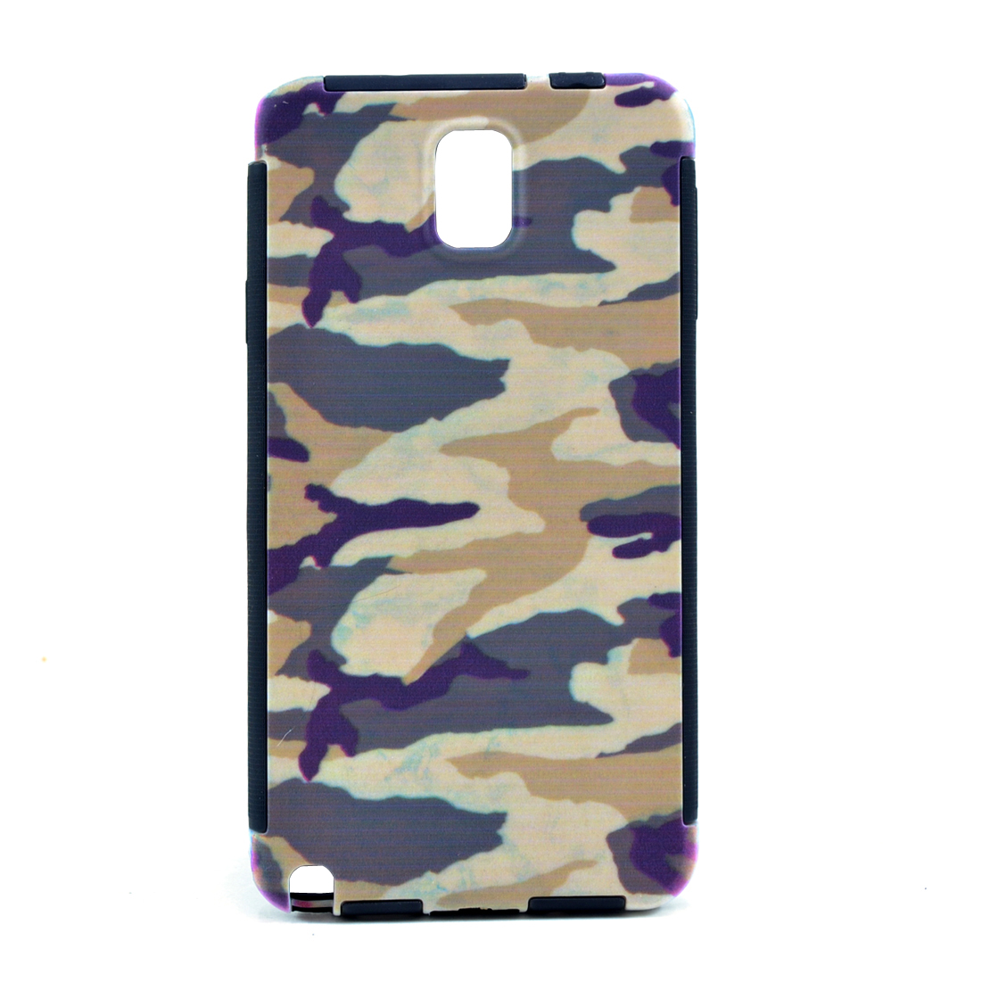 Dasein® Fashion Camo Print Phone Case for Samsung and iPhone