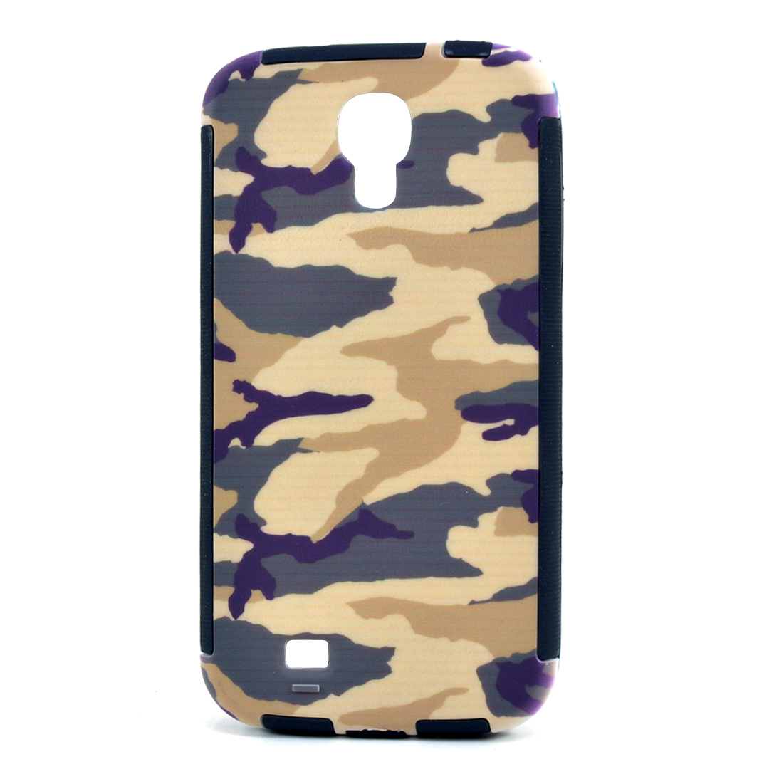 Dasein® Fashion Camo Print Phone Case for Samsung Galaxy S4