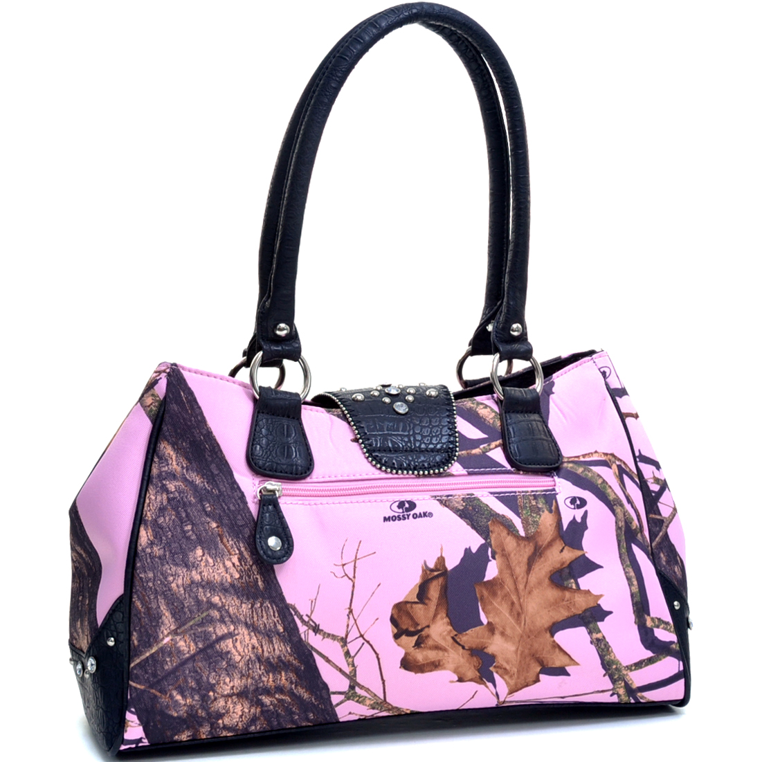 Mossy Oak® Chelsea's Pockets Handbag