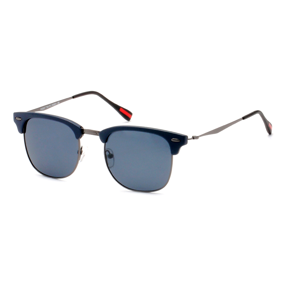 Polarized Wayfarer Unisex Sunglasses
