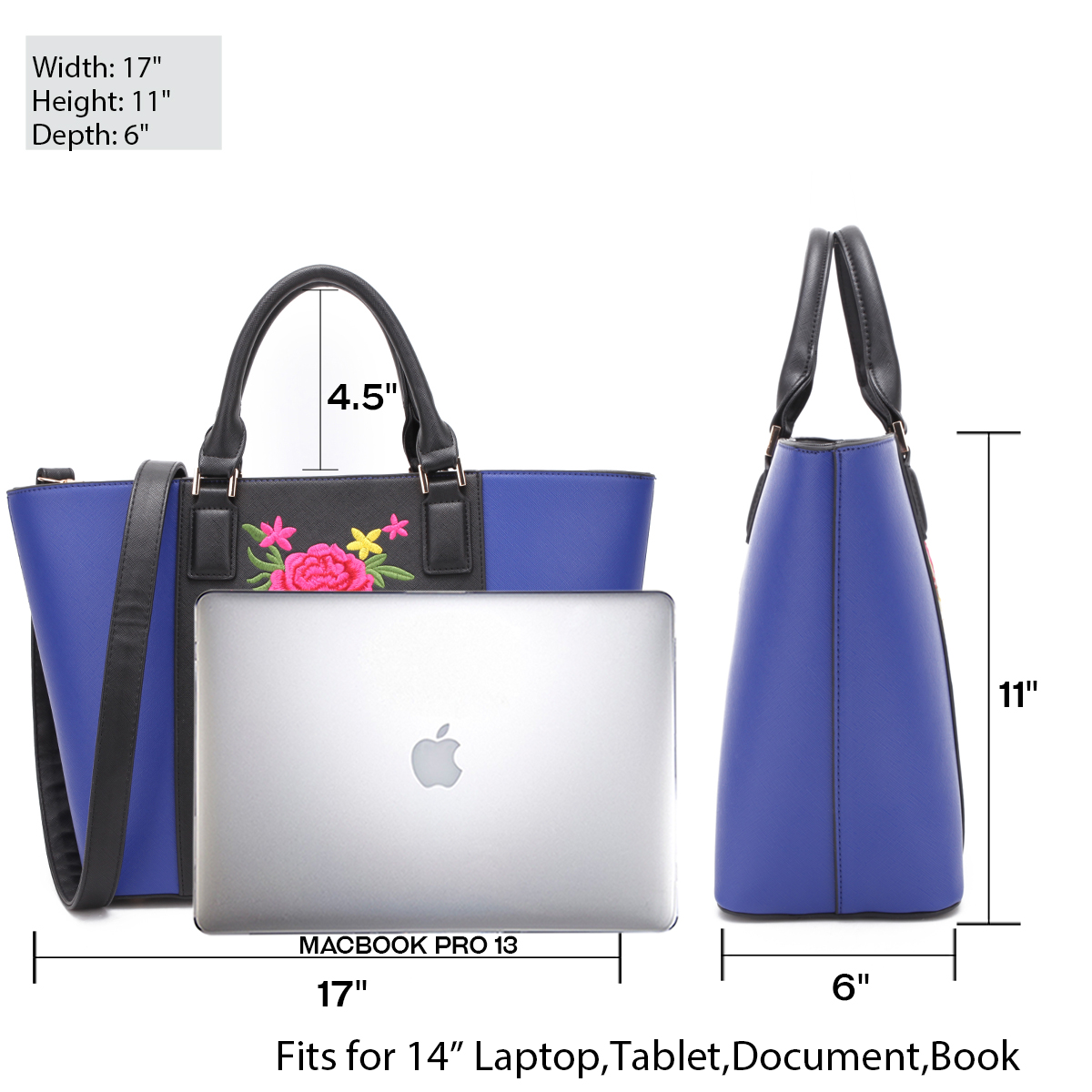 ® Medium Classic Tote Bag