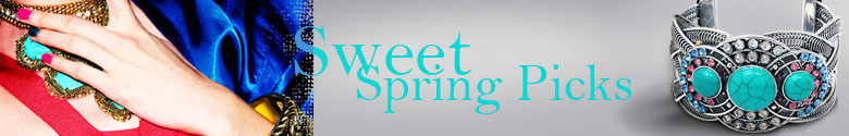 2013 Sweet Spring Picks